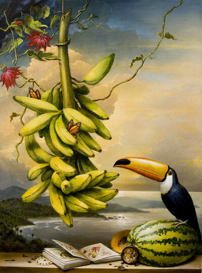 Kevin Sloan, 'The Naturalist', 2012