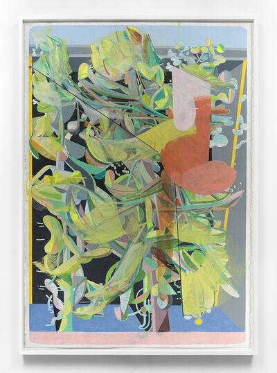 Andrew Holmquist, 'Tree 3', 2019