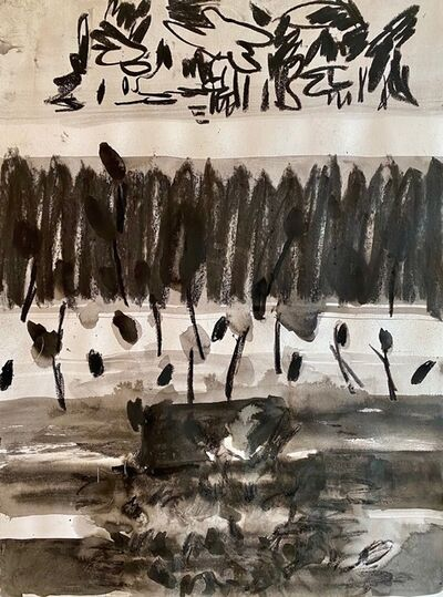 Alfredo Gisholt, 'Maine Seacoast #1', 2020