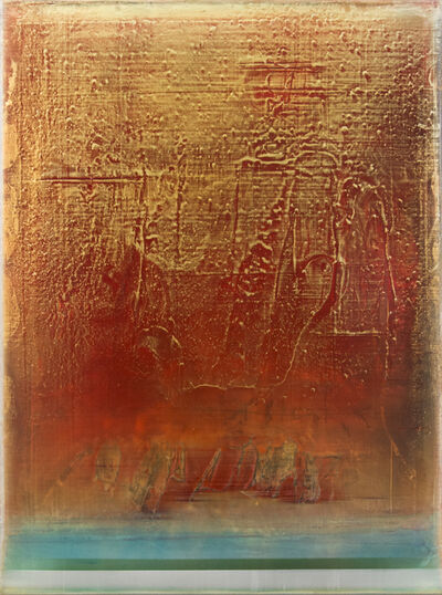 Alice Teichert, 'Quatuor No. 3', 2010