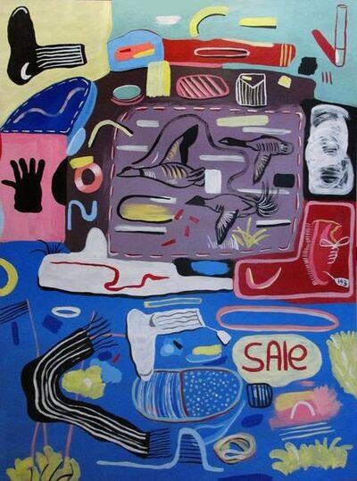 Austin Sparks, 'Sale ', 2018