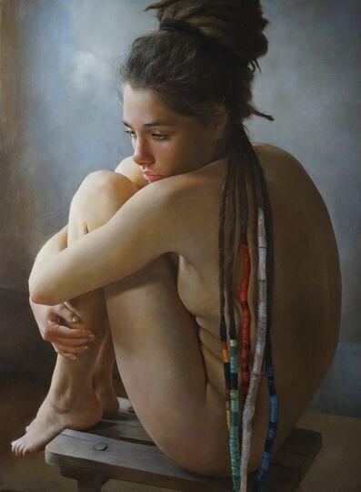 Anne-Christine Roda, 'Manya III ', 2018