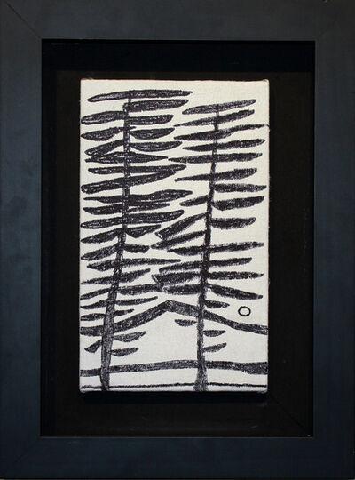 Michael Paul Montanaro, 'Through the Trees', 2018