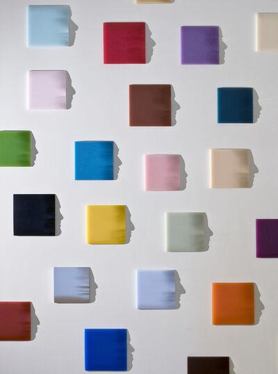 Kumi Yamashita, 'Fragments', 2009