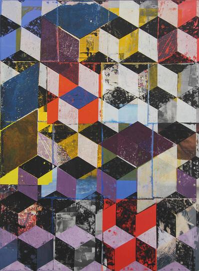 Hendrik Zimmer, 'o.T. (Milieu)', 2016