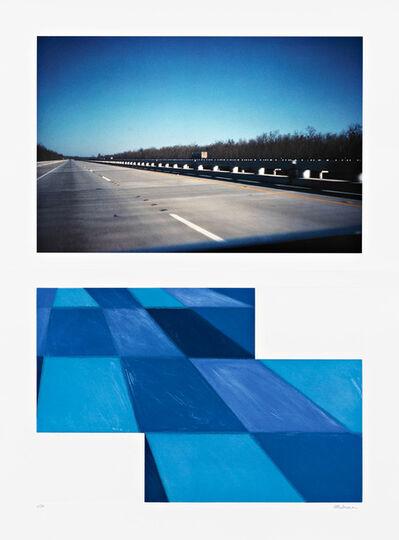 Mary Heilmann, 'Converge', 2007