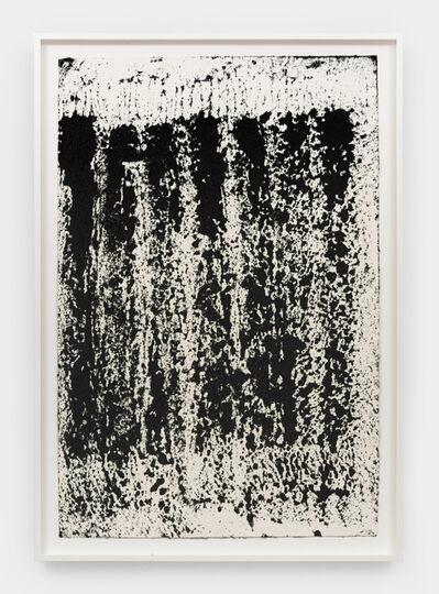 Richard Serra, 'Orchard Street #12', 2018