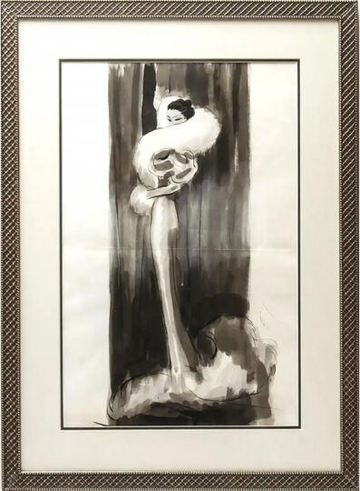 Eduardo Garcia Benito, 'Vogue Magazine Illustration', 1934