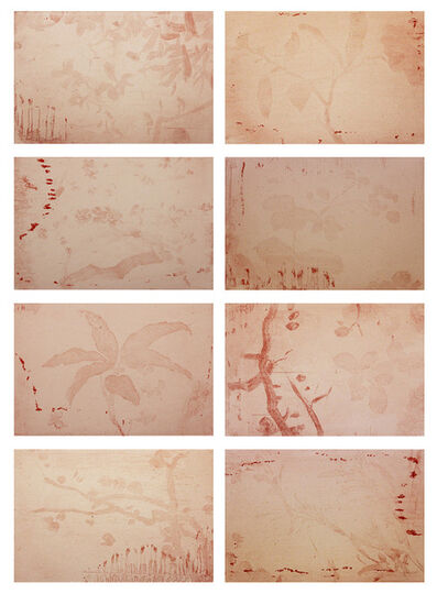 Yan Shanchun, 'Tender Blossom ', 2015