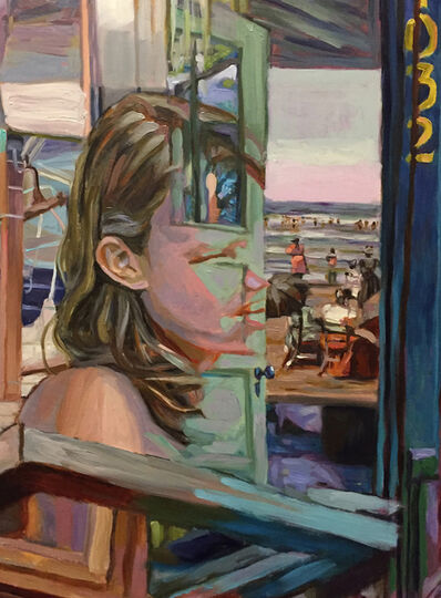 Brad Pasutti, 'Other Days', 2017