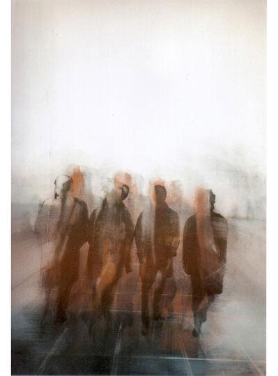 Sylvie Arlaud, 'Beatles 1', 2002
