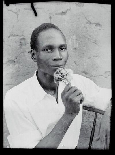 Seydou Keïta, 'Sans titre/ Untitled (00975)', ca. 1955
