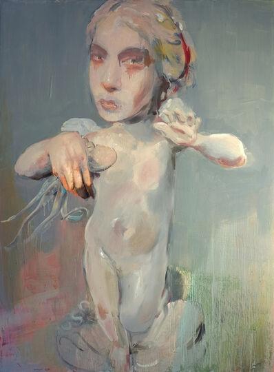 Geraldine Swayne, 'Cephalopods', 2020