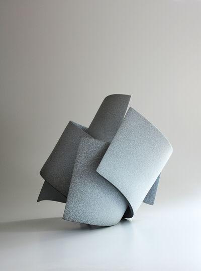 Kanjiro Moriyama, 'Kai (Turn)', 2015