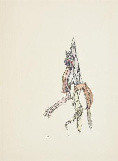 Camille Bryen, 'Untitled', circa 1949