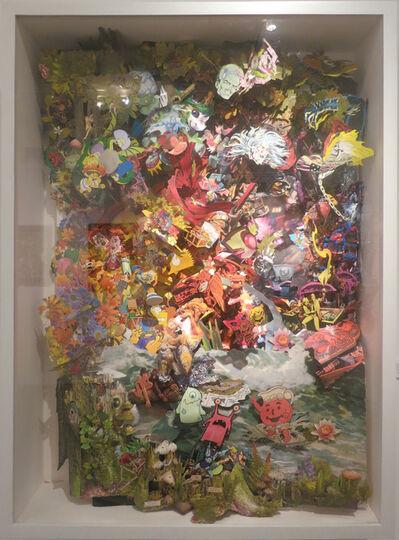 Paul Horn, 'Untitled', 2005