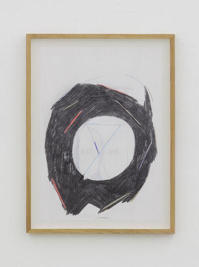 Esther Kläs, 'Here / Her', 2015
