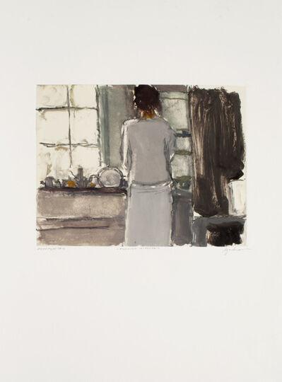 Richard Segalman, 'Morning Kitchen', 2016