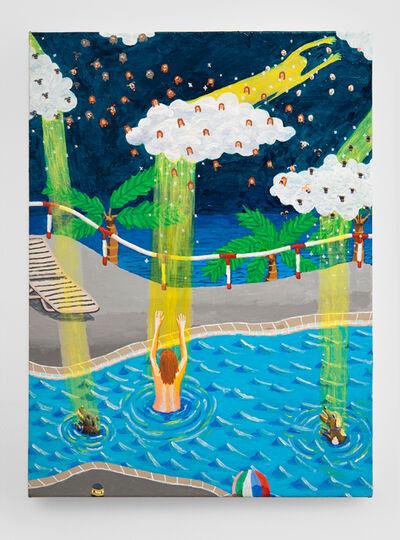 Ralph Pugay, 'Mergers', 2014