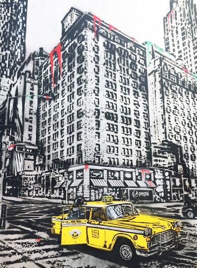 Nick Walker, 'All City Vandal', 2020