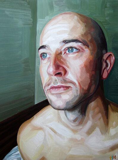 Heather Horton, 'Nathaniel', 2016