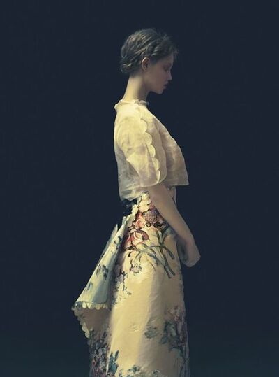 Erik Madigan Heck, 'The Milkmaid 2, The Garden', 2016