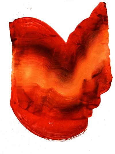 Yeachin Tsai, 'Fragment 01', 2019