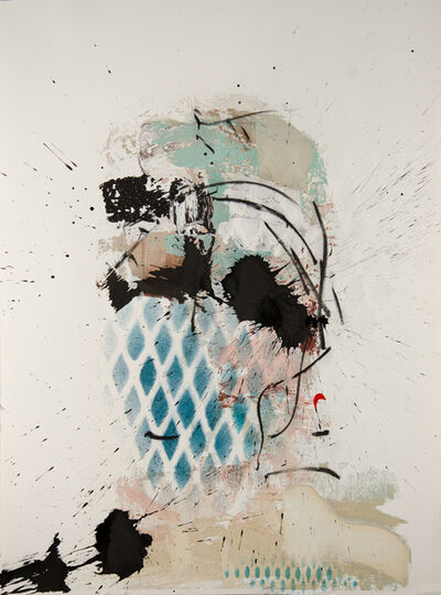 Jason Myers, 'Reflections #2', 2019