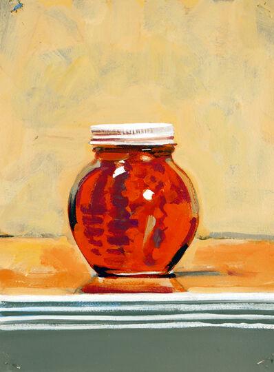 Walter Robinson, 'Shy Goya', 2018