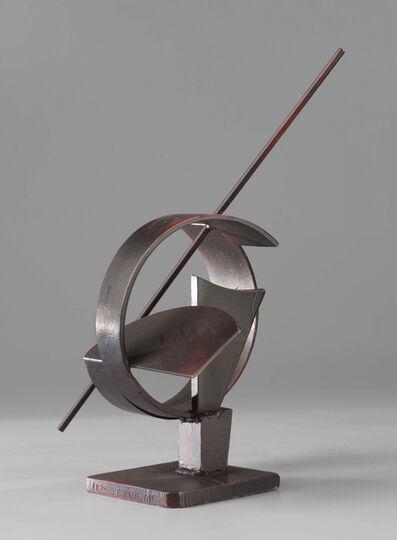 Alex Corno, 'Compass', 2015