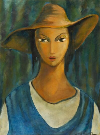 Víctor Manuel, 'Untitled', Unknown