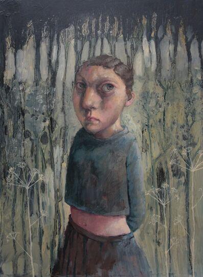 Bobbie Russon, 'Hemlock Field', 2017