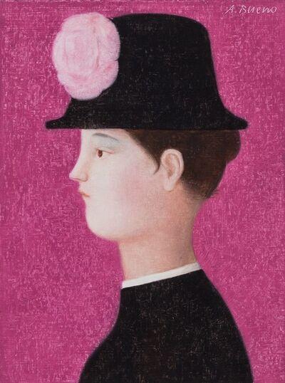 Antonio Bueno, 'Da Seurat', 1980