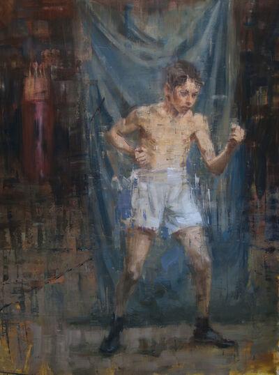 Joseph Adolphe, 'The Contender'