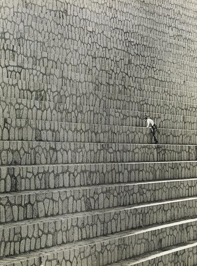 Alfred Eisenstaedt, 'Marathon, Waterdam, Greece.', 1934