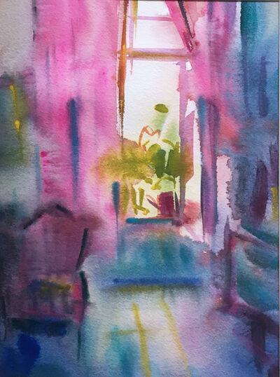 Ekaterina Popova, 'Kitchen Window', 2018