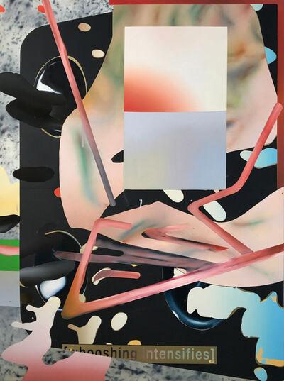 Volo Bevza, 'Metamorphose 15', 2020