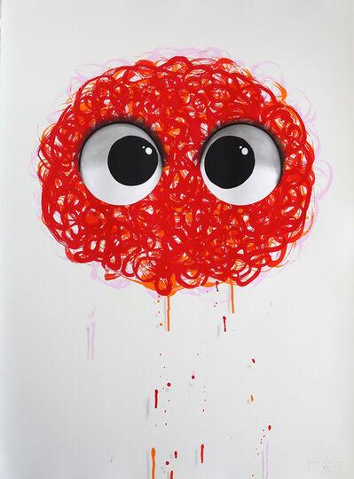 Javier Calleja, 'Redhead', 2014