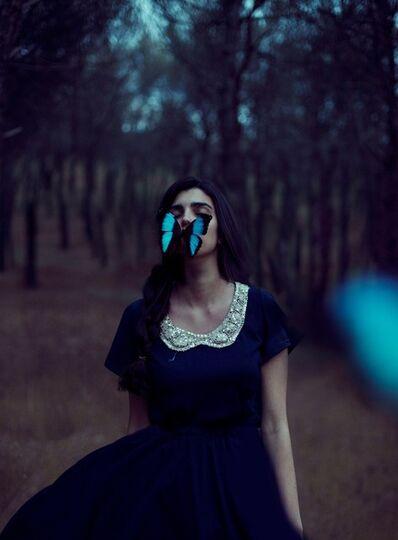Rebeca Cygnus, 'Absolem', 2016