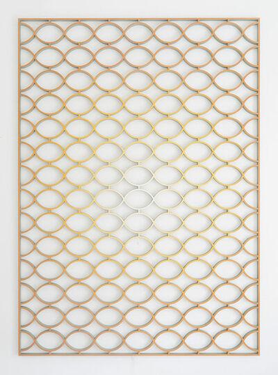 Trong Gia Nguyen, 'Thirty-Nine', 2017