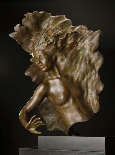 Frederick Hart, 'Ex Nihilo, Fragment No. 1, Full Scale', 2008