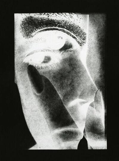 Thomas Barrow, 'Nail', 1968