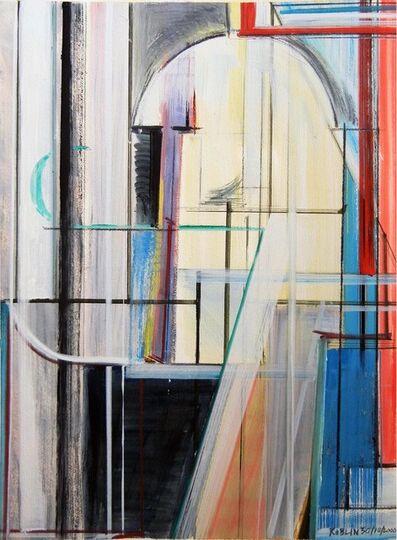 Richard Roblin, 'Urban Adventure', 2000