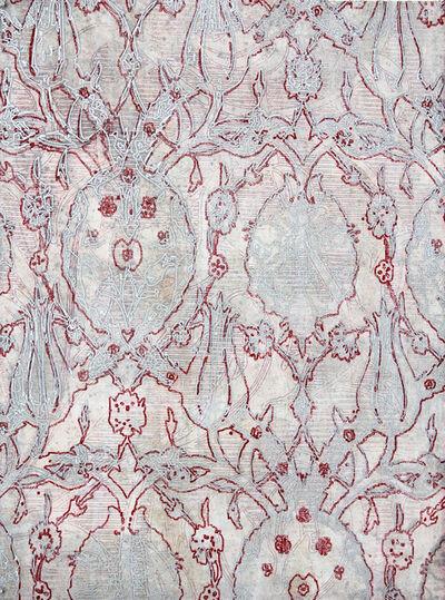 Teresa Cole, 'Ottoman Pattern III', 2018