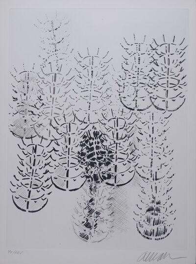 Arman, 'Hommage à Marcel Duchamp', 1971