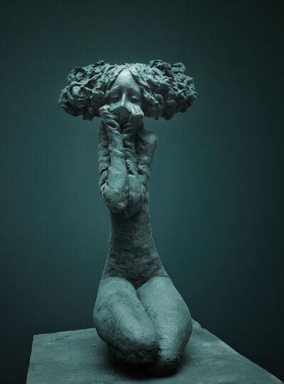 Valérie Hadida, 'Le parfum ', 2018