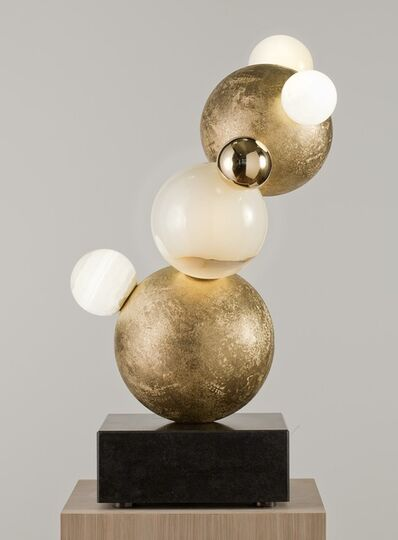 Achille Salvagni, 'Bubbles Table Lamp', 2013