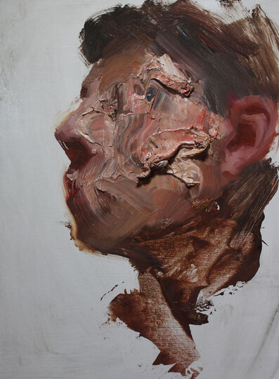 Henrik Aarrestad Uldalen, 'Untitled ', 2019