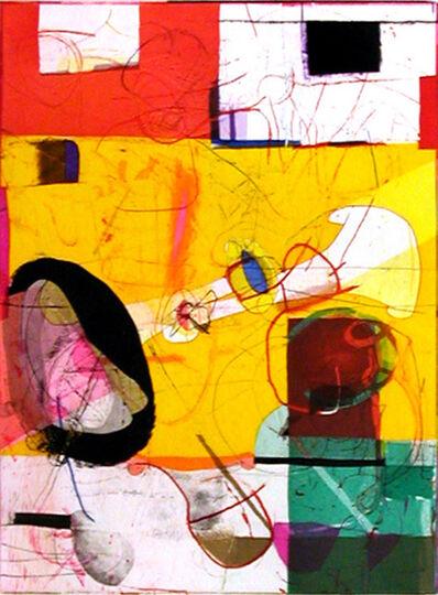 David Kelso, 'Mockingbird', 1995