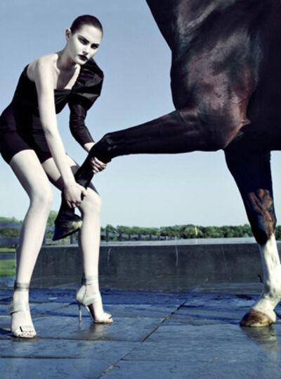 Steven Klein, 'Untitled', 2008